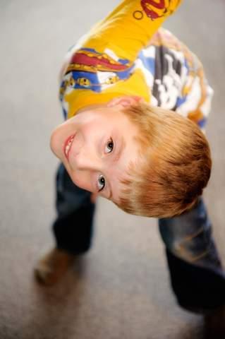 сдр у детей, синдром двигательных нарушений