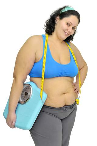 похудеть за неделю на кг
