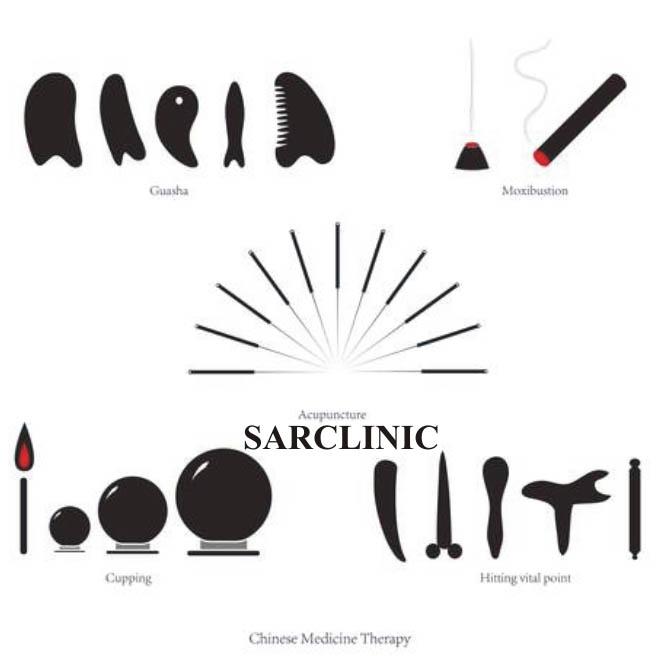 рефлексотерапия, методы рефлексотерапии
