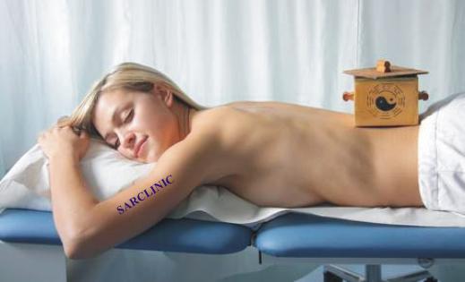 рефлексотерапия, клиника рефлексотерапии, саратов