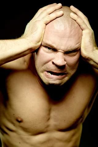 Как шизофрения влияет на потенцию
